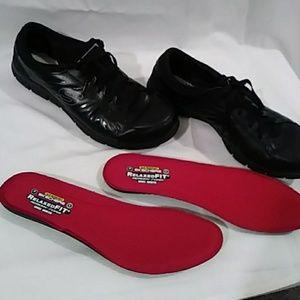 Skechers Shoes - Skechers Non-slip Black
